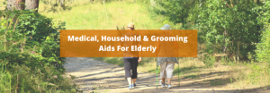 Grooming Aids For Elderly