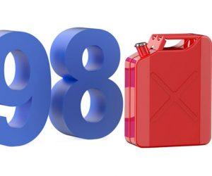 Gasoline-98-banner